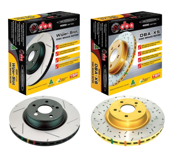 Lease Bmw 428i: DBA More Stopping Power For R35 GT-R!